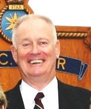 Cdr Bob Bowman