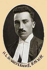 Henry Lloyd George Westland