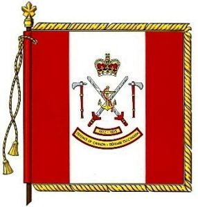 Defence of Canada Banner